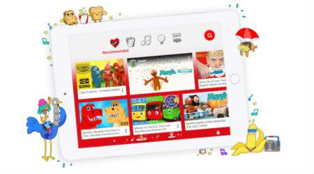 YouTube Kids offers new measures for parents to report inappropriate videos