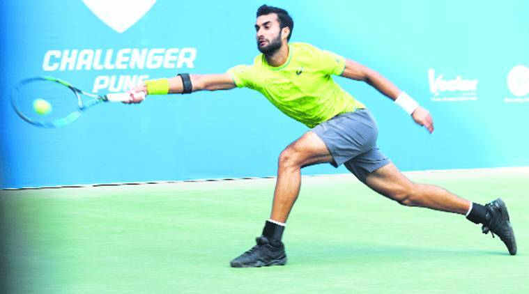 yuki bhambri india tennis player