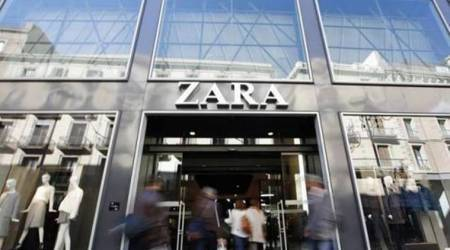 Zara customers find upsetting notes hidden in garments from unpaid labourers in Turkey