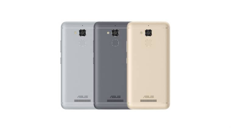 separation shoes bef22 e35ce Asus ZenFone 3 Max 5.2 price slashed in India, now available at Rs ...