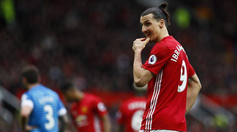 Ibrahimovic free to go if he wants: Mourinho