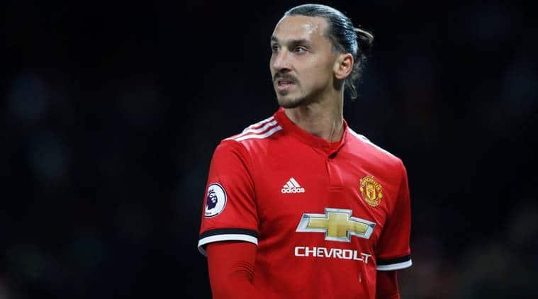 Zlatan Ibrahimovic return for manchester united
