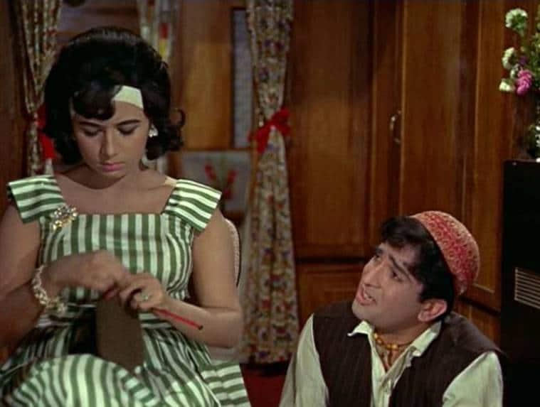 Shashi Kapoor's best films.