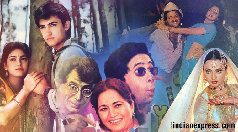 1980s In Bollywood The Decade Offered A Dizzying Array Of Cinematic
