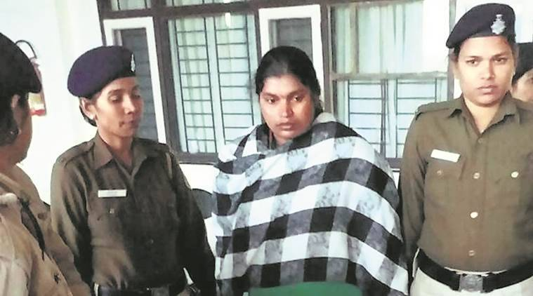 Woman sentenced to life for murdering minor daughter