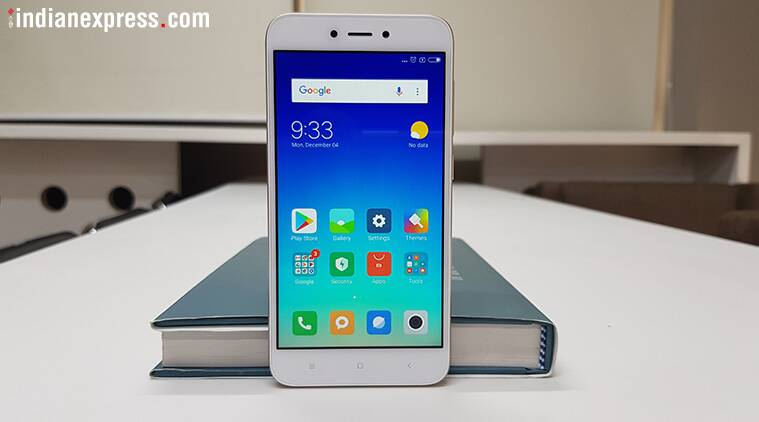 Redmi 5A review, price in india and specifications