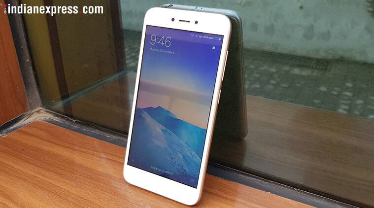 Xiaomi Redmi 5A review, price in india and specifications