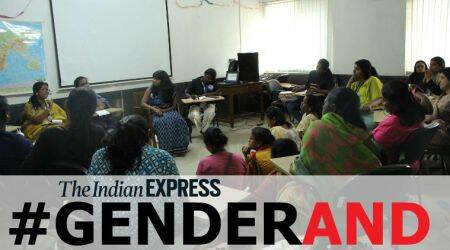 Dalit women, Dalit women rights, women rights, Dalit female oppression, Dalit Women Speak Out conference, All India Dalit Mahila Adhikar Manch, AIDMAM, GenderAnd, Indian Express