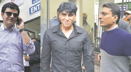 2G scam verdict: Time spent in jail by those acquitted in thecase