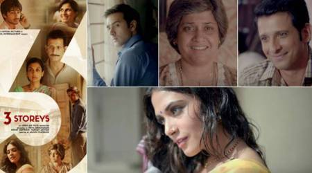 3 Storeys teaser: Farhan Akhtar's next production venture uncovers stories hidden inside a chawl