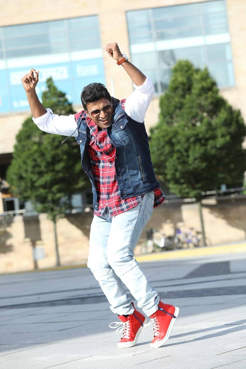 Puneeth Rajkumars Anjaniputra Set For A Big Release Entertainment