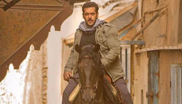 biggest bollywood openers at the box office tiger zinda hai, raees, golmaal again, baahubali