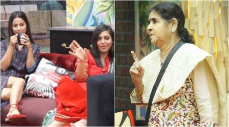 shilpa shinde mother warns arshi khan