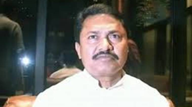 Disgruntled Maharashtra MP Nana Patole quits BJP, Lok Sabha