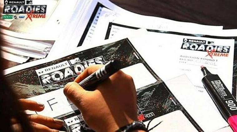 Want to be in Roadies? All that you need to know before you