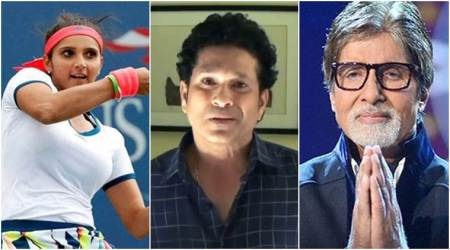 Zaheer Khan, Sania Mirza back Sachin Tendulkar's call for change in mindset towards sports