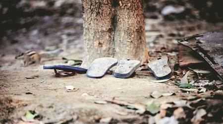 Two minor girls found hanging from a tree in Bihar