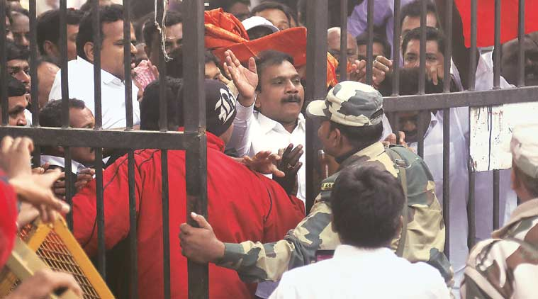 Decoding The 2G Verdict: Charge by charge, how case collapsed