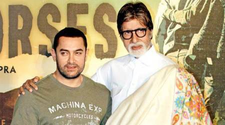 Thugs Of Hindostan: After Mumbai and Malta, Amitabh Bachchan, Aamir Khan and Fatima Sana Shaikh shoot in Thailand