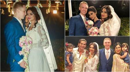 aashka brent wedding photos
