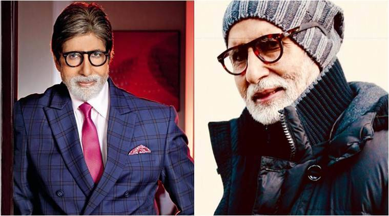 Amitabh Bachchan - Wraps Thugs of Hindostan in Thailand