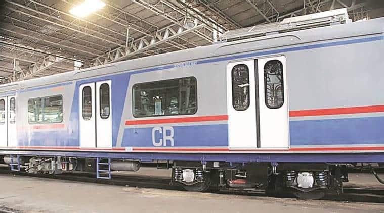 Mumbai AC Local Train, Kolkata AC Local Train, Chennai AC Local Train, AC Local Train, Local Train, India News, Indian Express, Indian Express News