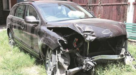 Audi-Tavera accident case: Court orders framing of charges against Audi driver