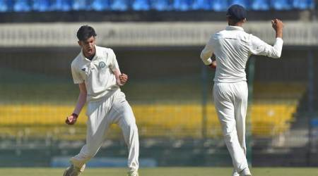 ICC U-19 World Cup: Aditya Thakare to join India squad as cover for injured IshanPorel