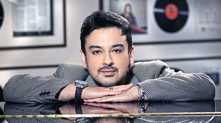 adnan sami interview
