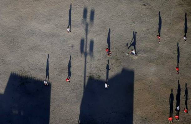 aerial shots, picture of the year, best pictures of 2017, photography, aerial shot photography, top shots of 2017, photography in 2017, indian express, indian express news