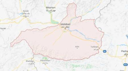 Afghanistan blast: Motorcycle bomb kills five in country's east