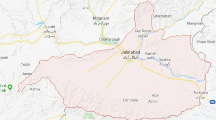 Islamic State attack kills at least two in eastern Afghanistan