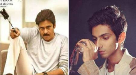 Agnyaathavasi song Gaali Vaaluga: Anirudh Ravichander croons again for Pawan Kalyan