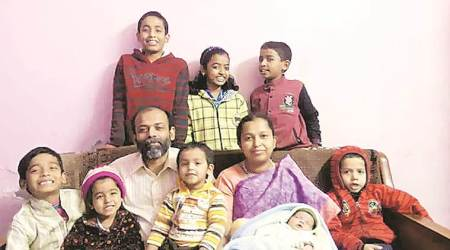 AIIMS nurse dies after delaying her cancer treatment to give birth to her eighth child
