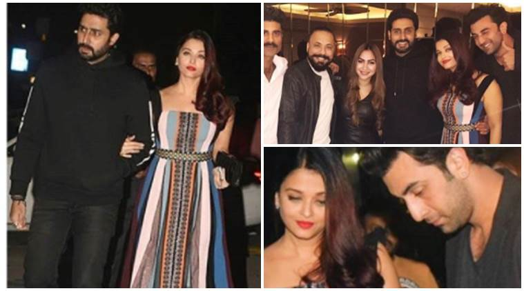 Aishwarya Rai Bachchan confirmed to play double role in her next film