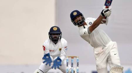 India vs Sri Lanka: Ajinkya Rahane's omission from Dharamsala is baffling, to say the least