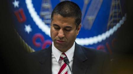US FCC ruling on Net Neutrality step back in time