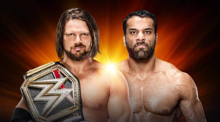 WWE Clash of Champions 2017: Superstar Report Card