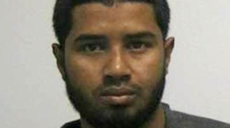 Who is Akayed Ullah?