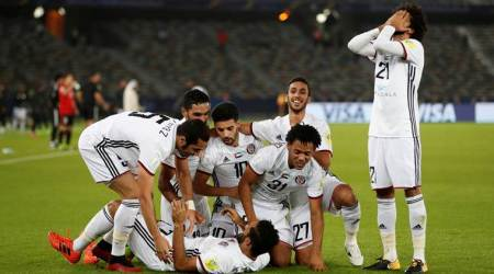 UAE's Al Jazira to face Real Madrid in Club World Cup semifinals