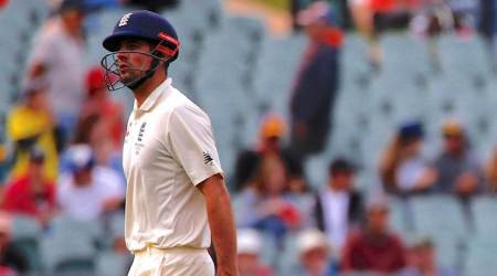 Ashes 2017: Looks like Alastair Cook is not very interested, says Kevin Pietersen