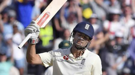 Ashes 2017: Alastair Cook silences critics, smashes 32nd Test hundred in Melbourne