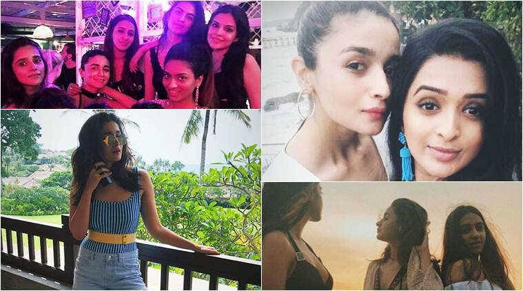 photos of alia bhatt from bali