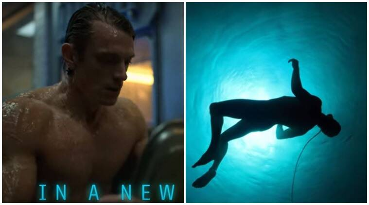 Netflix Shares First Look at ALTERED CARBON, Premiering in February
