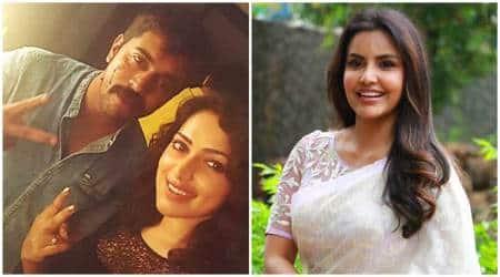 Amala Paul opts out of Kayamkulam Kochunni, Priya Anand to star opposite Nivin Pauly