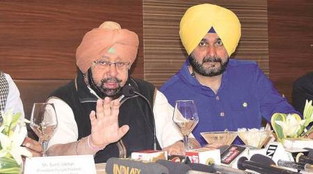 Captain Amarinder to expand Punjab Cabinet after December 18, rules out Dy CM
