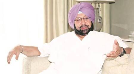 CM Amarinder's biographer among those shortlisted for post of Information Commissioner