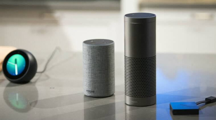 Even as the digital assistant space is being openly explored, many feel that the voice-activated virtual assistants might have speakers that are 'always on', thereby being a data privacy risk.