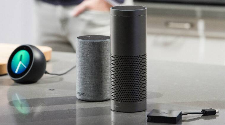 Smart devices, voice-activated speakers, Alphabet Nest, smart TVs, hacking attempts, Google Home, Amazon Echo, data privacy, TV streaming devices, Samsung devices, microphones, voice commands, security cameras
