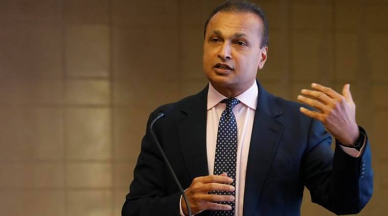RCom surges 31%; to reduce debt by INR 25000 crore